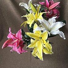 THWS Emulation Blume Lilie Pflanze künstliche