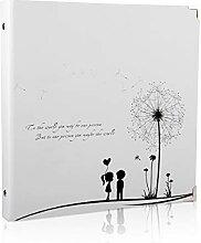 ThxMadam Selbstgestalten Fotoalbum Scrapbook Album