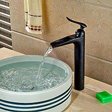 TIANDI Wasserfall Badezimmer Öl eingerieben