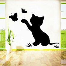 Tianpengyuanshuai Exquisite Katze Vinyl