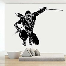Tianpengyuanshuai Künstler Dekoration Ninja