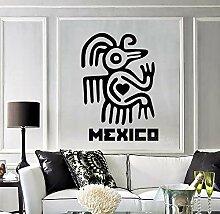 Tianpengyuanshuai Lateinamerikanische Maya Aztec