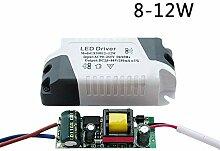 TianranRT 1PC LED Treiber 3W-24W Dimmbar Decke