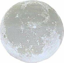 TianranRT 3D USB LED Magisch Mond Nacht Licht