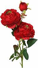 TianranRT Künstliche Fälschung Western Rose