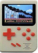 TianranRT Retro Mini Handheld Video Spiel Konsole