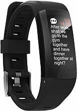 TianranRT S906 Smart Uhr Armband IP68 Wasserdicht