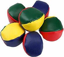 TianranRT Sandsack Spielzeug 5x Magie Zirkus
