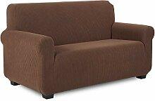 TIANSHU Sofabezug 2 sitzer, Stretch Spandex