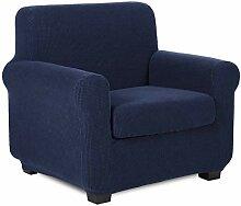 TIANSHU Sofaüberwürfe,Spandex Sesselbezüge