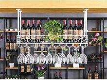Tiantian-wine rack Weinregal Weinglas Halter