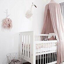 Tianu Dome Mosquito Nets Prinzessin Insekten Net