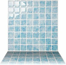 Tic Tac Tiles Premium-Anti-Schimmel-Peeling und