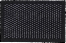tica copenhagen - Dot Fußmatte, 60 x 90 cm,