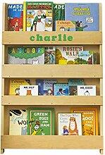 Tidy Books® – Das Original Kinder-Bücherregal