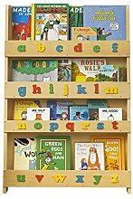 Tidy Books® - Das Originale Kinder-Bücherregal