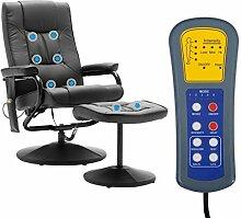 Tidyard Drehsitz Elektrischer Massagesessel TV