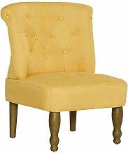 Tidyard Französischer Stuhl Relaxsessel Sessel