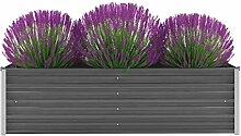 Tidyard- Hochbeet Gartenbeet Gartenpflanzen