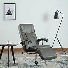 Tidyard Massagesessel Elektrisch Relaxsessel TV
