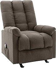 Tidyard Massagesessel Heizung Massage TV Sessel