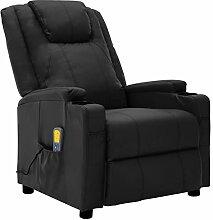 Tidyard Massagesessel Relaxsessel Fernsehsessel TV