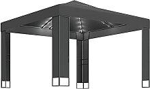 Tidyard Pavillon mit Doppeldach & Sola