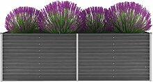 Tidyard Pflanzkasten Gartenbeet Gartenpflanzen