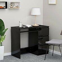 Tidyard Schreibtisch mit 3 Schubladen