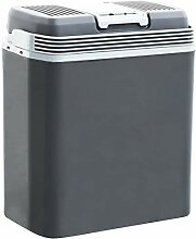 Hengda 32L K/ühlbox Mini-K/ühlschrank Auto k/ühlbox kuhlschr/änke Thermoelektrische K/ühltasche ECO Warmhaltebox f/ür Auto und Camping