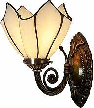 Tiffany-Art-Wand-Licht, European Creative