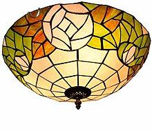 Tiffany-Lampe Dekoration European Creative Rose