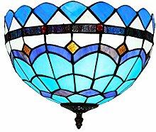 Tiffany-Lampe Dekoration Tiffany