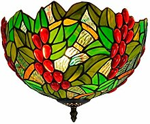 Tiffany-Lampe Dekoration Tiffany Rural