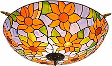 Tiffany-Lampe Schlafzimmer 65CM Kreative
