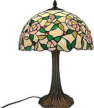 Tiffany Lampen, Buntglas Handgefertigte Tiffany