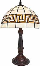 Tiffany Nachttisch-leuchte Wohnzimmer Leuchte