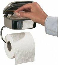 Tiger Combi-Toilettenpapier-Halter 4412 chrom