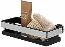 Tiger Noon Duschkorb, Premium-Duschablage aus