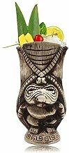 Tiki Mugs - Tiki Tiki Mug 14oz / 400ml Kane King