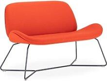 TILKKA 2-Sitzer Sofa mit