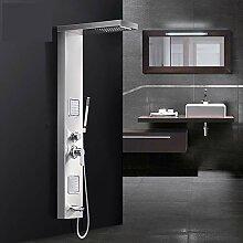 TIMACO Duschpaneel Duschsysteme Duscharmaturen