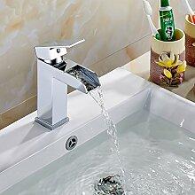 Timaco Waschbecken Wasserhahn Waschtisch Armaturen