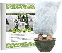 TIMINGILA Pflanzenschutz, Frostschutz, 3 Packungen