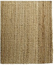 TineKHome Teppich Jute natural S