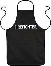 Tini - Shirts Feuerwehr Schürze - Sprüche