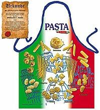 Tini - Shirts Italienische Kochschürze für Pasta