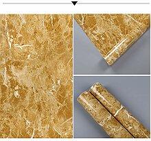 Tinkei Marmor-Tapete, selbstklebend, 40,6 x 40,6