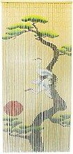Tintours Türvorhang/Dekorativer Vorhang/Vorhang