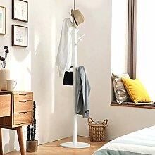 TinyTimes Garderobenständer, Kleiderständer,